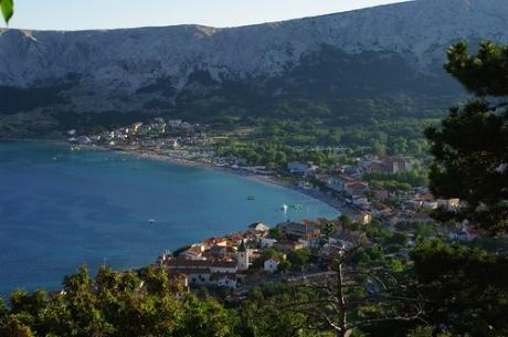 Как мы катались по Хорватии - неоднозначные впечатления