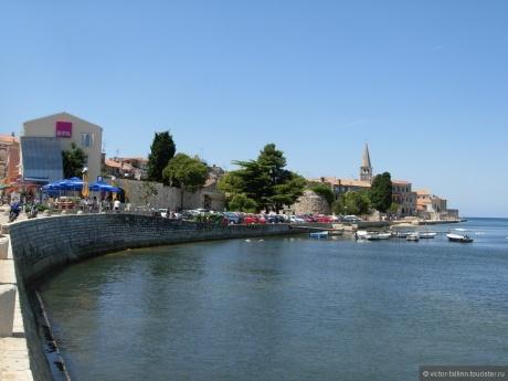 Хорватские воспоминания