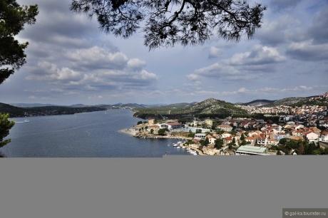 Автопробег по Хорватии