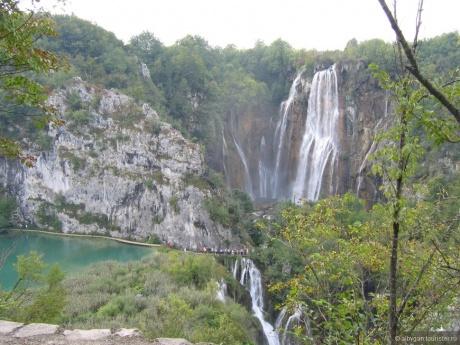 Хорватия. От Ровиня к Дубровнику