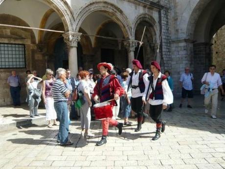 Один день в Дубровнике (фотоотчет о поездке из Будвы)