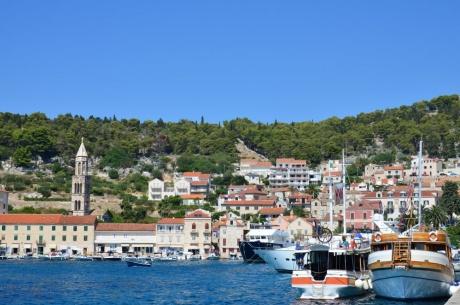 О, эта прекрасная Хорватия! День 7
