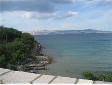 На море в Хорватію