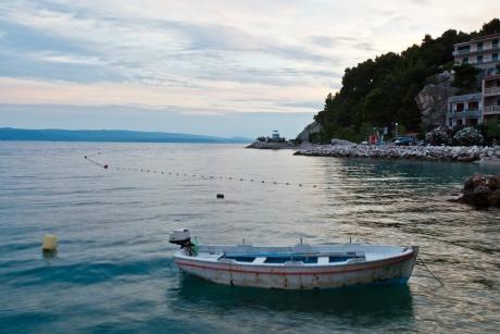 Хорватия, Брела, 13 июня 2011 (часть 4)