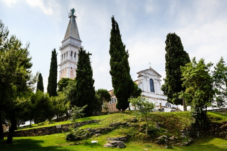 Хорватия, Ровинь, 18 июня 2011 (часть 12)