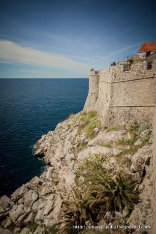Рассказ о поездке в Хорватию в марте!