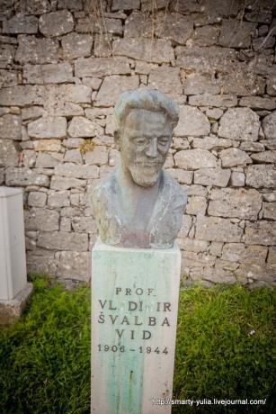 Хорватия: Лабин и Пула