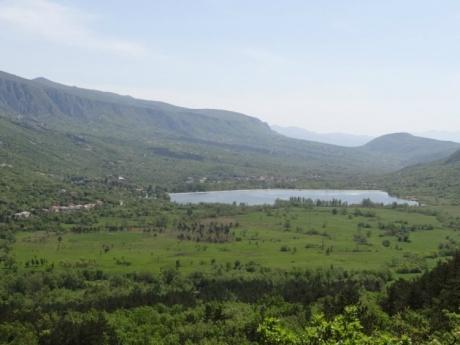 Винная долина Vinodol