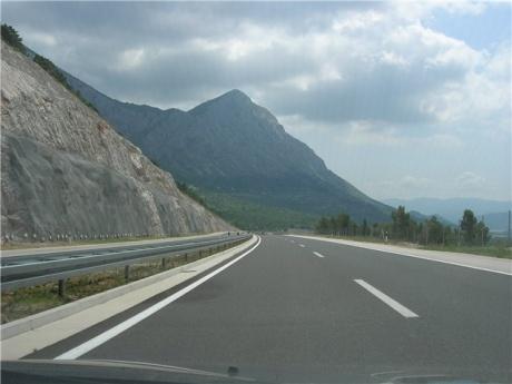 Поездка в Хорватию, из Питера. Июль 2011