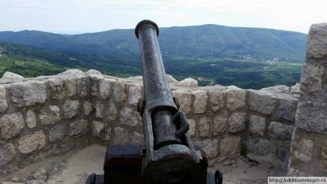 Хорватия с высоты полета Сокола