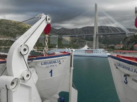 Вдоль берегов Хорватии
