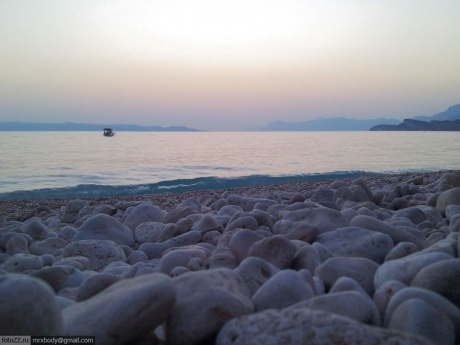 Хорватия. Тучепи. Часть 1.