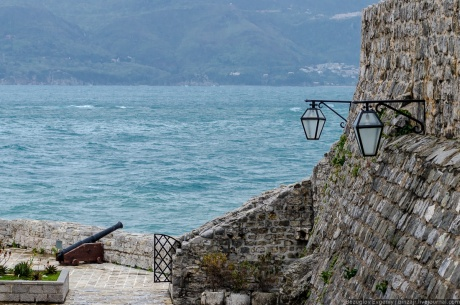 Балканы 2012. Будва