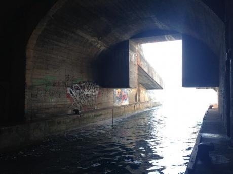 база подводных лодок в черногории
