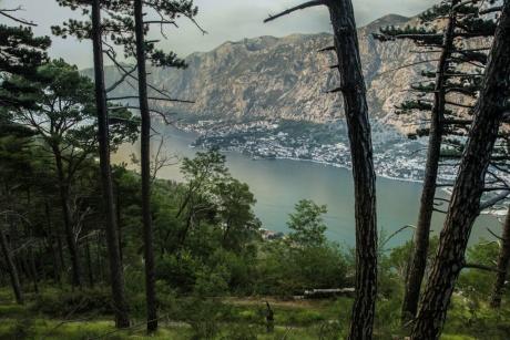 Черногория впервые. Фотоотчет. Июль 2016 (День 6)