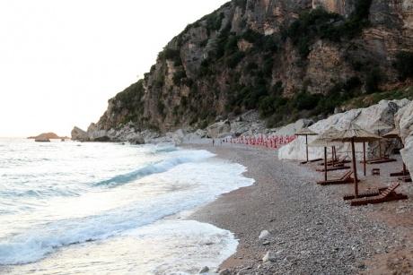 Автопутешествие. Черногория. (Часть 2)