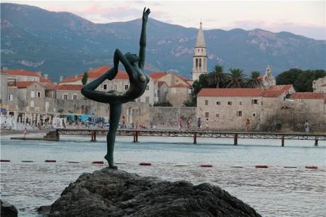 Hvala, Montenegro! - Черногория в июле 2016 г.
