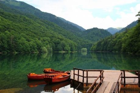 По Черногории всей семьей на арендованном авто без номеров (часть 3)