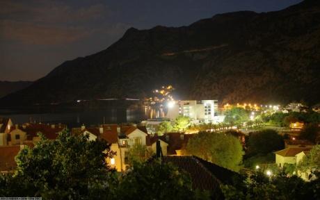 В Черногорию, девять лет спустя (День 3).