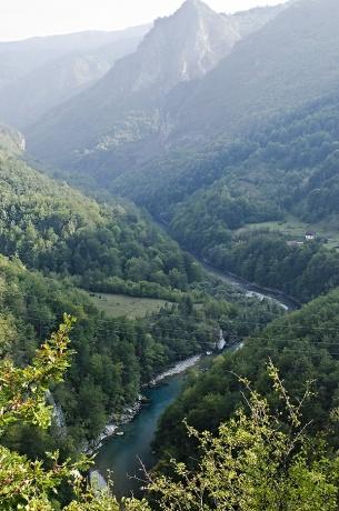 Черногория, сентябрь 2011. Объять необъятное. (Часть 2).