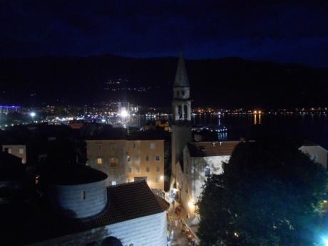 Отпуск в Черногории, сентябрь 2013. (Часть 1).