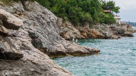 Экскурсионно-пляжная Черногория из Будвы. Июнь 2016 (День 6).