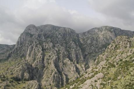 Черногория – самостоятельное путешествие, июнь 2016 года.