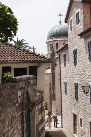 Отдых в Ораховаце и осмотр окрестностей, середина июня 2016
