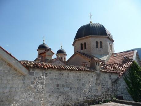 Черногория, которая Монтенегро, 28 июня-4 июля 2015 (Часть 4)