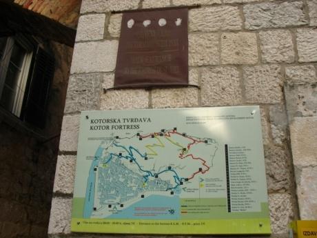 Котор + окрестности, Цетинье, Тиват (фото)