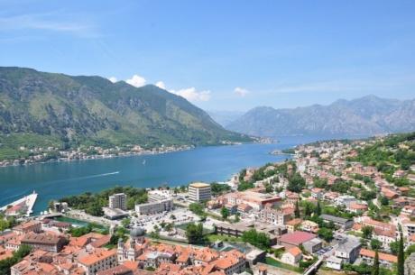 Наше сердце в горах Montenegro!!! май-июнь 2015г. (Часть 1).