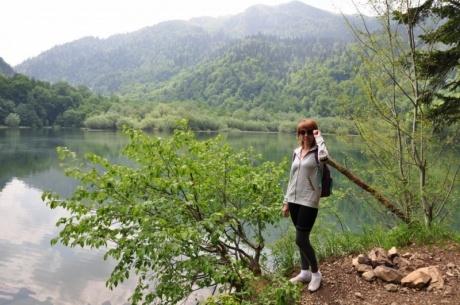 Наше сердце в горах Montenegro!!! май-июнь 2015г. (Часть 2).
