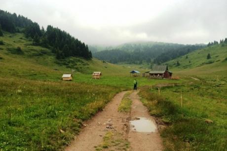 Успеть за 23 дня. Балканская кругосветка.
