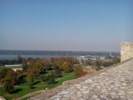 Черногория - Октябрь 2014