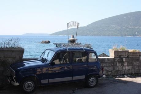 Прекрасная Черногория в июне 2015.