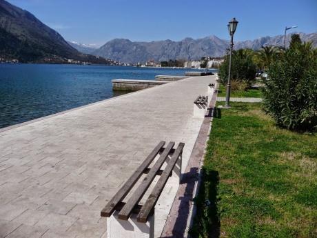Черногория в марте 2015. Затишье перед сезоном