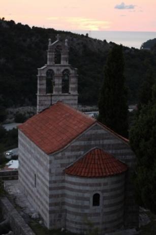 Сентябрьский отчет о Черногории с 3 детьми