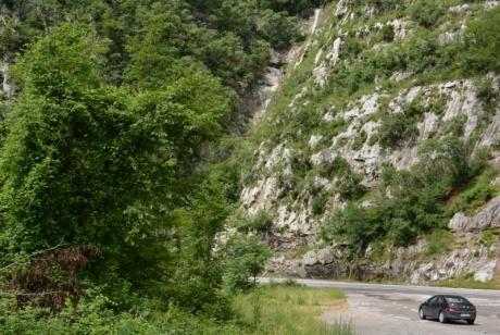 Черногория в июне, не взирая на годы. (Часть 1).