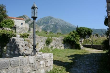 Черногория в июне, не взирая на годы. (Часть 6).