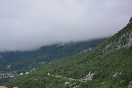 Черногория в июне, не взирая на годы. (Часть 8).