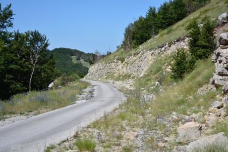 Черногория в июне, не взирая на годы. (Часть 4).