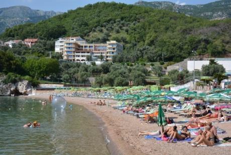 Черногория в июне, не взирая на годы. (Часть 2).