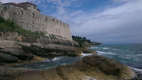 Белград-Черногория (Адриатическое побережье). Часть 1.