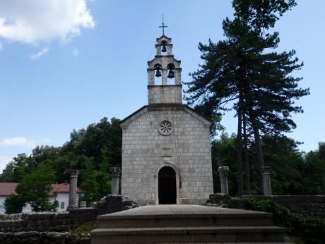 Четыре дня в Черногории. День 4.
