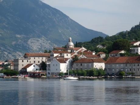 Четыре дня в Черногории. День 3.