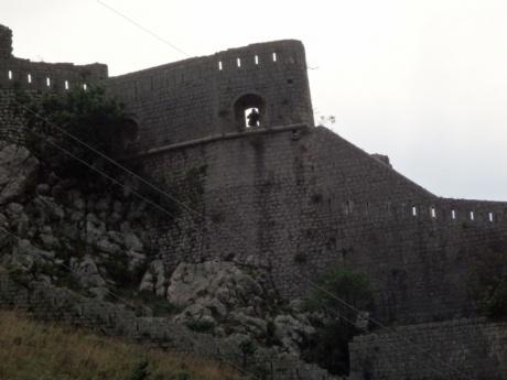 Четыре дня в Черногории. День 2.
