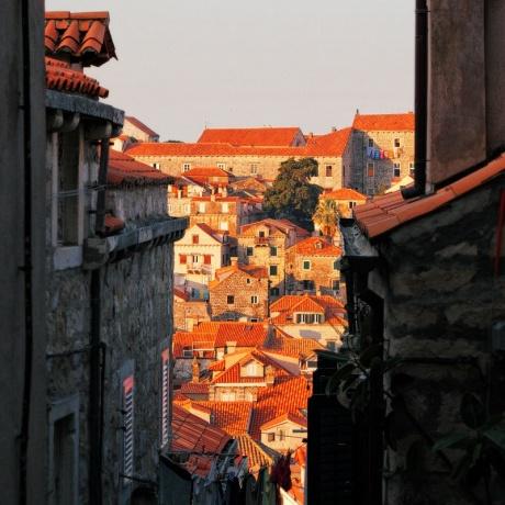Автопутешествие в Хорватию. (Часть 2). Дубровник.