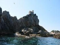 Черногория: море, горы, автомобиль (26.07-06.08.2013)