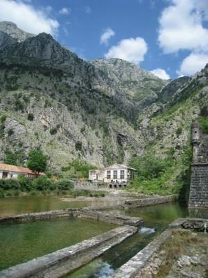 Черногория - побывала в сказке!