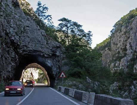 Destination::Montenegro (Часть 2)